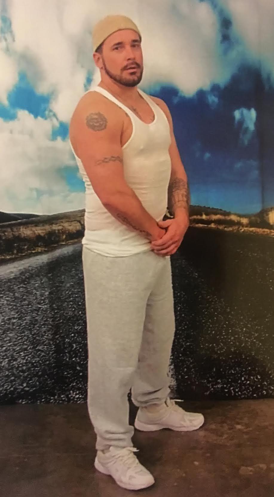 prison dating Gay